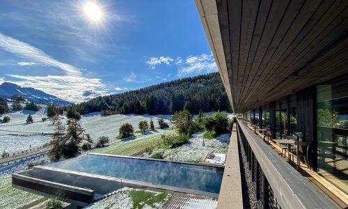 Hoteltest: Hotel Pfösl, Deutschnofen, Südtirol