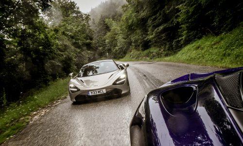 Tücken des Alltags: McLaren 720S und McLaren GT im Test