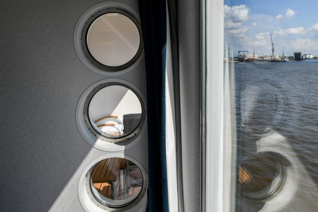 Luxify Reisebericht Hanseatic Spirit Test Kreuzfahrt Expedition