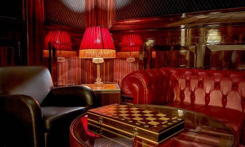 Hoteltest: NH Collection Prague Carlo IV, Prag