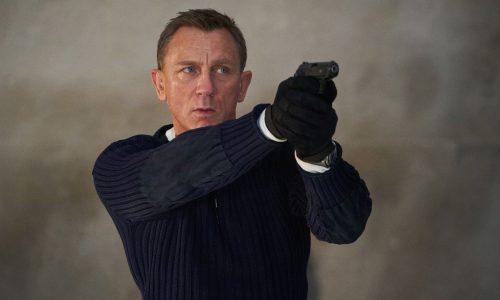 No Time to Die – ein Tag am Set von Bond 25